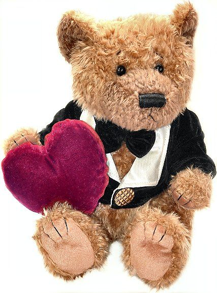 valentines day gift idea for him, valentines day gift idea for her, unique valentines day gift idea, build a bear with a voice recording